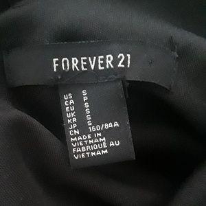 Forever 21 Dresses - Black long dress